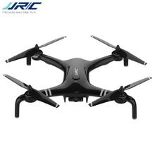 JJRC X7 5G WIFI GPS FPV With Altitude Mode 720P Real-time Max 25mins Flight Time RC Drone Quadcopter RTF Black White ZLRC цена в Москве и Питере
