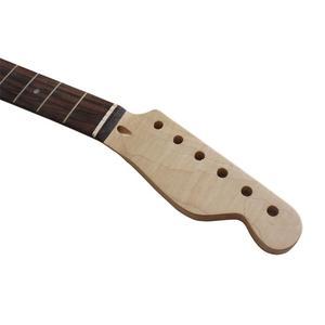 Image 3 - Placa de dedo para guitarra em bordo, 22 peças, acessórios de substituição para fender tele, rosewood