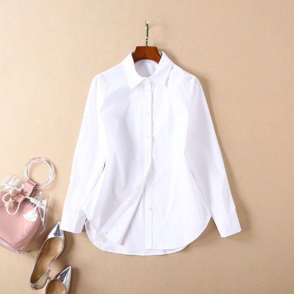 Costume Piste Vêtements Jupe Hiver Blanc Automne Ensembles Droite Réglé Hauts Pièces Haute Décontracté Chemise De 3 Supérieure Fin Qualité Femmes wqHIRxZPp