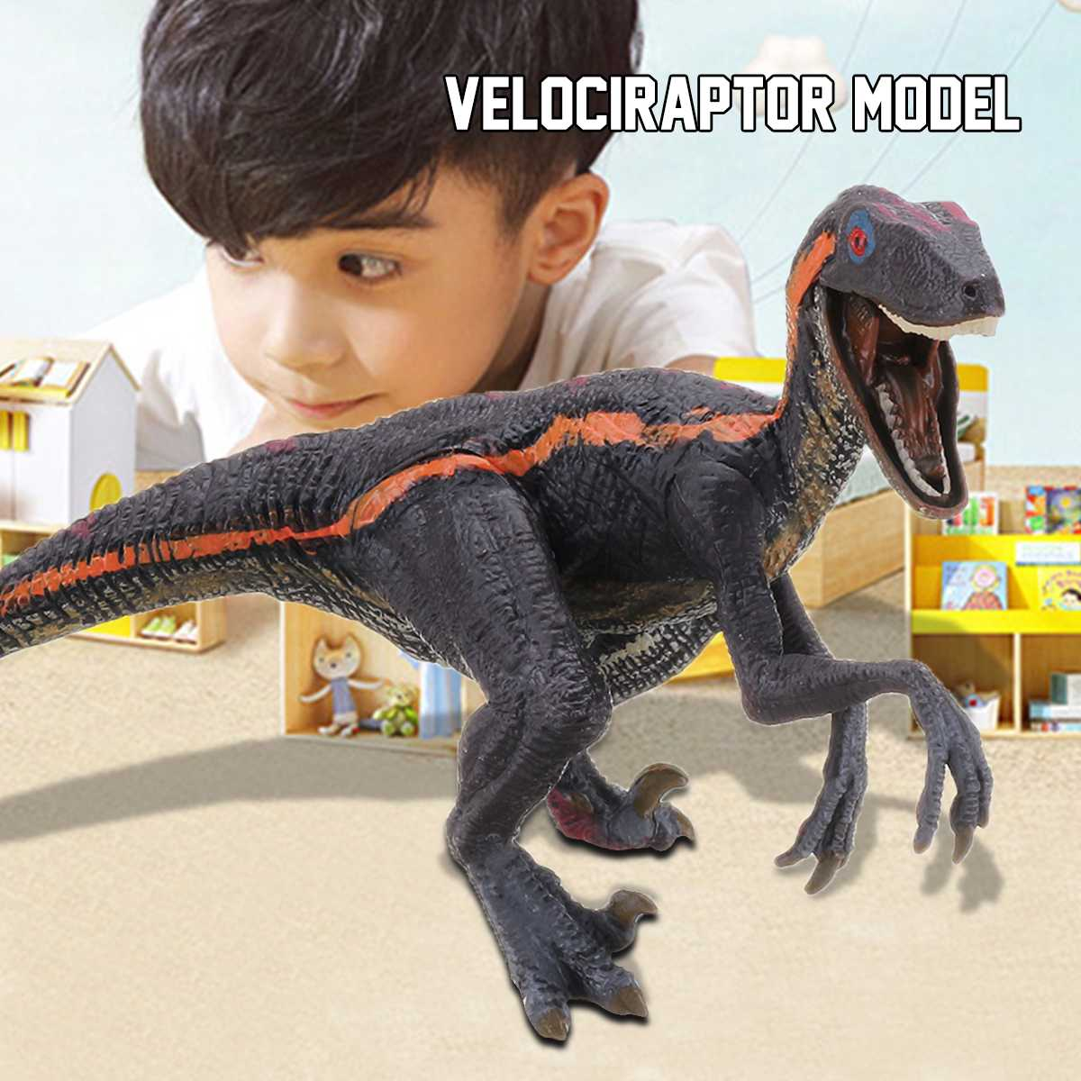 World Dinosaur Action Figure Indoraptor Tyrannosaurus Rex Velociraptor Indominus Rex Toy Dolls Gift for KidsWorld Dinosaur Action Figure Indoraptor Tyrannosaurus Rex Velociraptor Indominus Rex Toy Dolls Gift for Kids