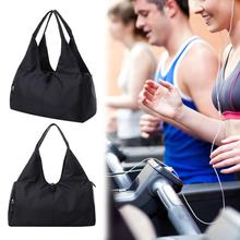 цена на Sports Accessory Fitness Yoga Gym Bag Independent Shoe Bag Travel Bag Sport Dry Wet Sports Bag Sports Accessory