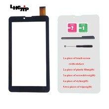 """Сенсорный экран для """" Digma Optima Prime 3 3g TS7131MG планшет Сенсорная панель дигитайзер стекло"""