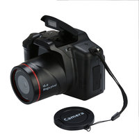Digital Camera 720P 16X ZOOM DV Flash Lamp Recorder Wedding Record Digital Camera to Record Videos
