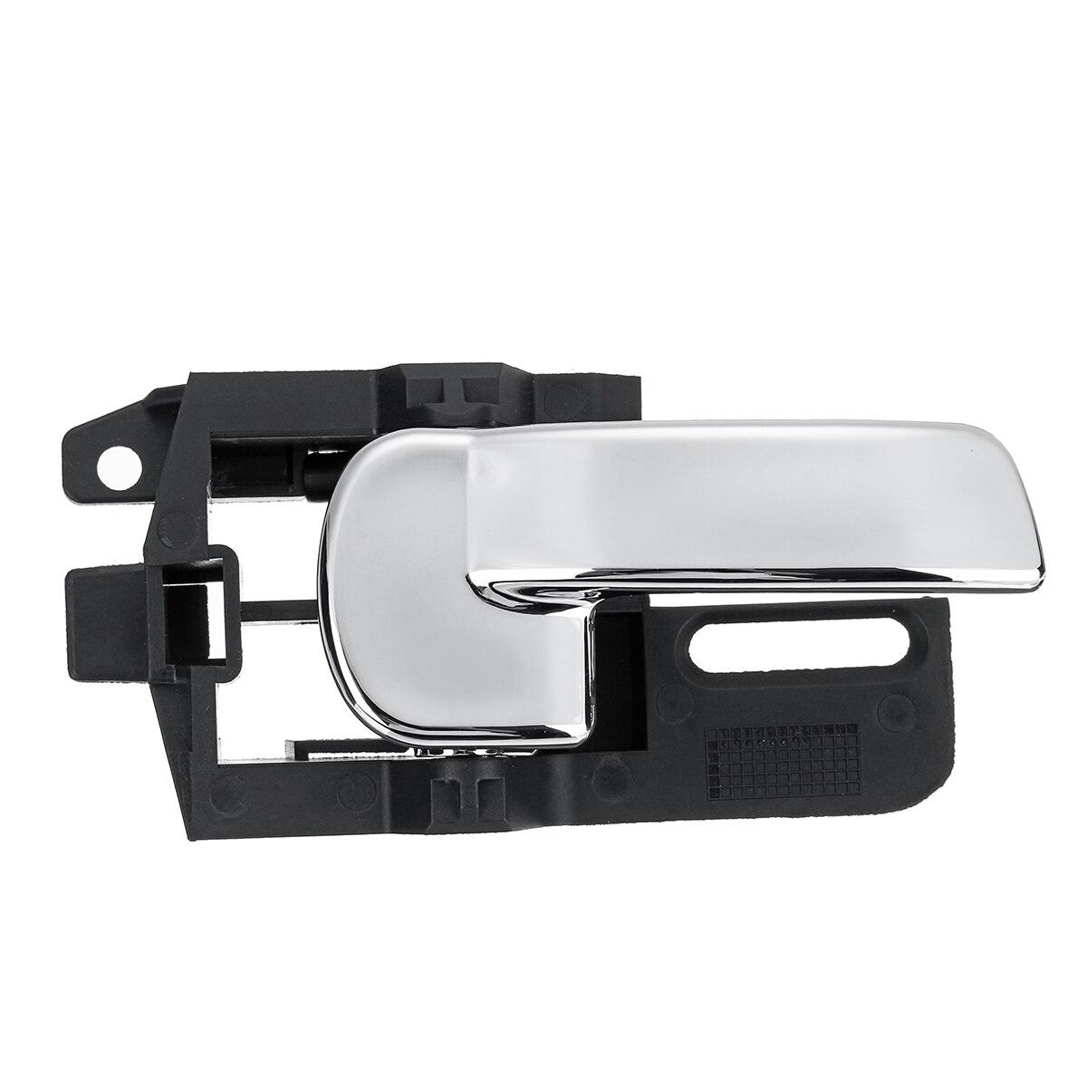 Image 4 - Car Inner Door Handle For Nissan Hacker 2007 2013-in Exterior Door Handles from Automobiles & Motorcycles