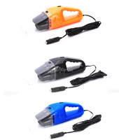 Car Vacuum Cleaner 120W Portable Handheld for volvo ford mondeo 4 renault duster ford kia sportage 3 mitsubishi lancer 10