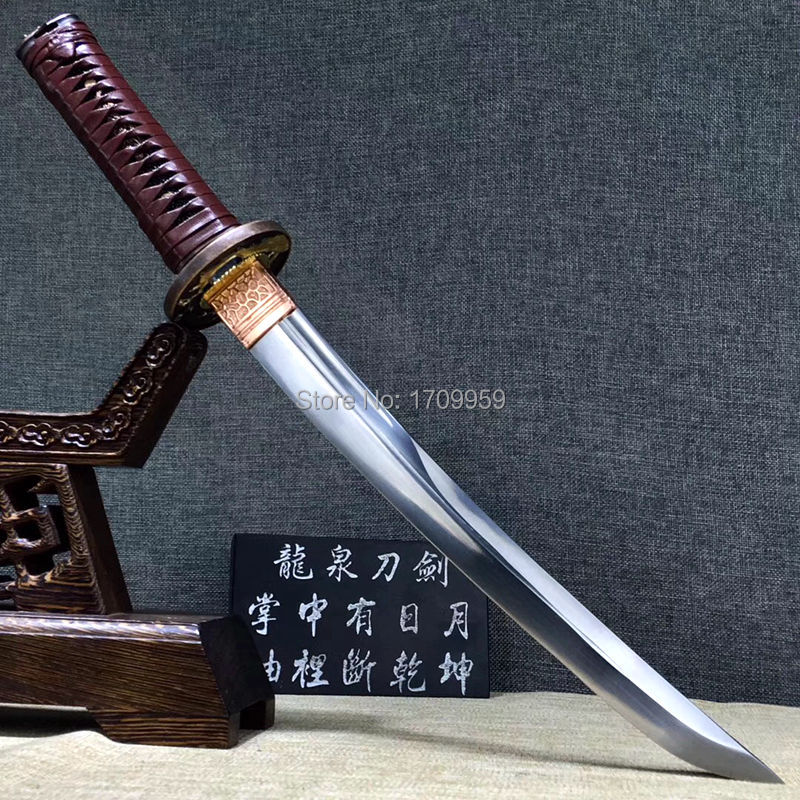 Best Top Fighting Sword List And Get Free Shipping Mcekkik33