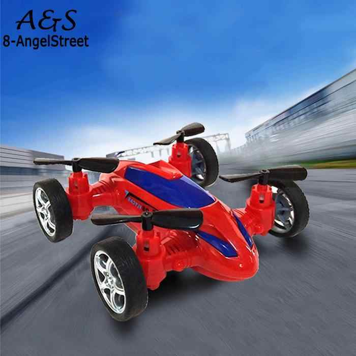 Durable Children Inertia Toy Flying Car As Picture Model 3 Years Old