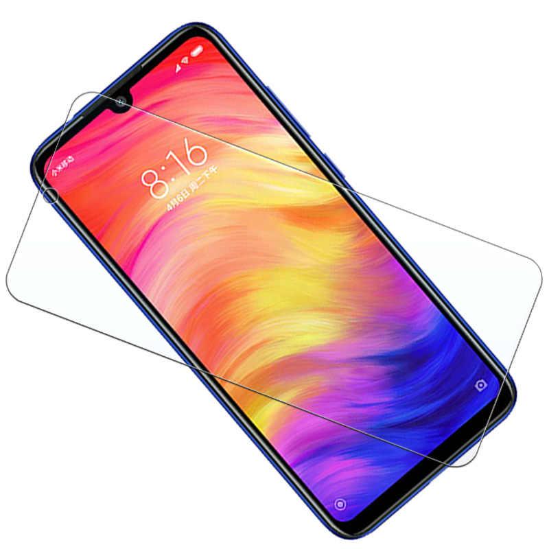 ل Redmi Note7 برو زجاج واقي على ل Xiaomi Xiami Xiomi Redmi ملاحظة 7Pro ملاحظة 7 برو واقي للشاشة الزجاج المقسى