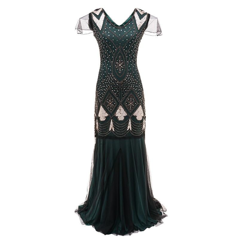 3 Lsy104 Trois Auto culture En bleu De Maillage Dame Brodé Beige Robe noir Fil Costume Dimensions rq74Rr