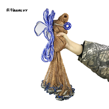 Fishing Net Usa Cast Nets Water Hand Throw Fly Network Small Mesh Gill With Sinker