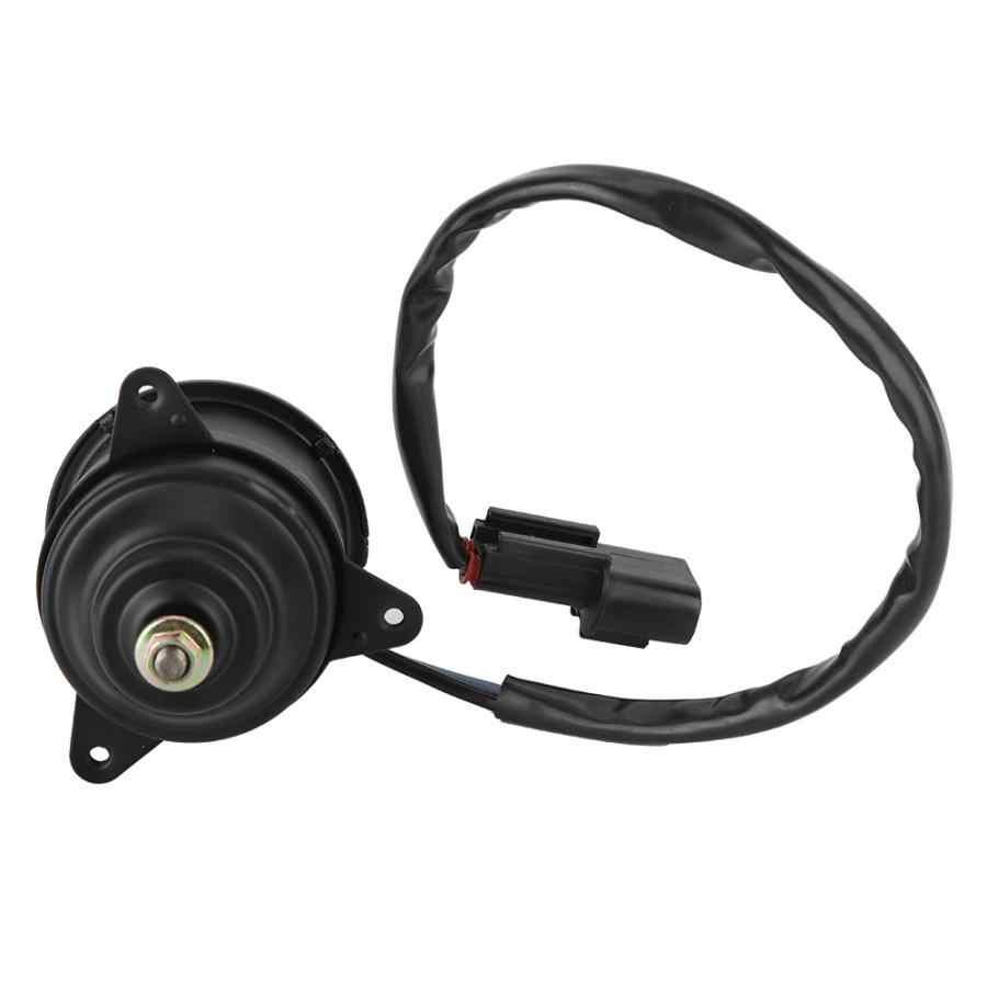 אוטומטי AC מאוורר מנוע 062500-6351 רכב חלק עבור מיצובישי פאג 'רו אבזרים לרכב חדש מגיע מכוניות פלסטיק oto aksesuar