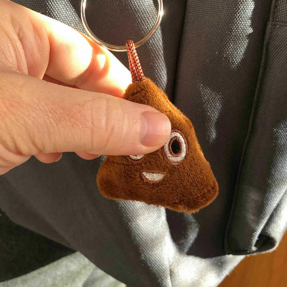2019 New Biểu Tượng Cảm Xúc Sang Trọng Emoticon Keychain Mini Toy Chuỗi Key Ring Túi Xách Túi Trang Trí Nội Thất Quà Tặng Dễ Thương Nhỏ Mặt Dây Chuyền Unisex Key chuỗi