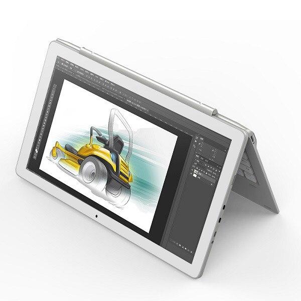 Original Box ALLDOCUBE iWork10 Pro 64GB Intel Atom X5 Z8350 10.1 Inch Dual OS Tablet With Keyboard