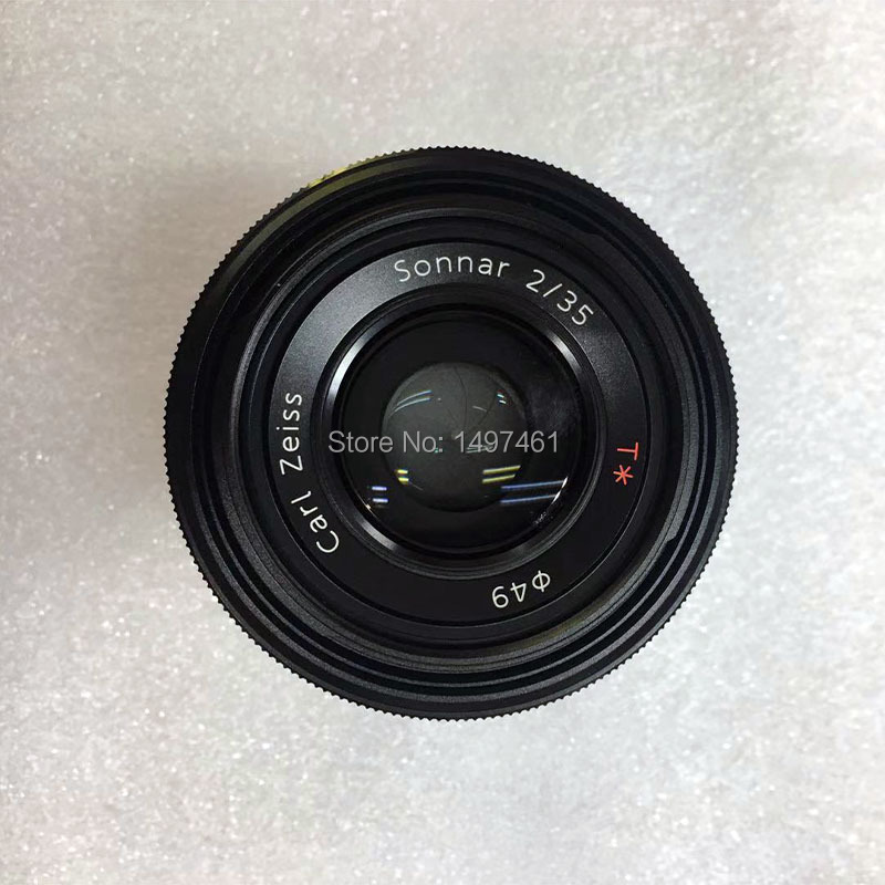 New Optical Zoom Lens Assy Without CCD Repair Parts For Sony DSC-RX1rM2 RX1rII RX1rM2 Camera