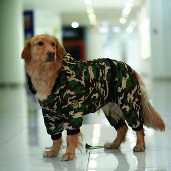 Camouflage Winter Jumpsuit  2