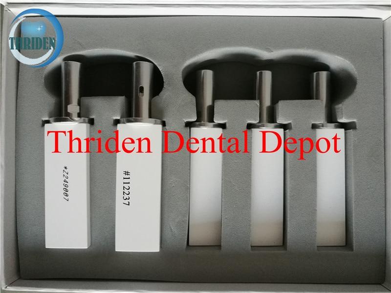 10 Pieces/lot ST Sironia Cerec55*15.5*19mm CAD/CAM System Dental Zirconia Block for Milling Machine Zirconium Ceramic Blocks