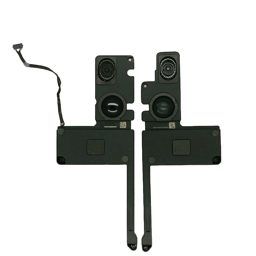 New Left Right Internal Speaker For Macbook Pro Retina 15 inch A1398 Mid 2012 to Mid 2015-in Circuits from Consumer Electronics on AliExpress - 11.11_Double 11_Singles' Day 1