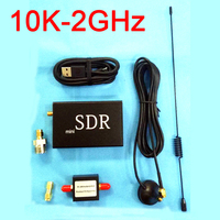 MiNi SDR 10K 2GHz Full band Software Radio SDR Receiver SDRPLAY + FM stop band filter SDRPLAY RSP1
