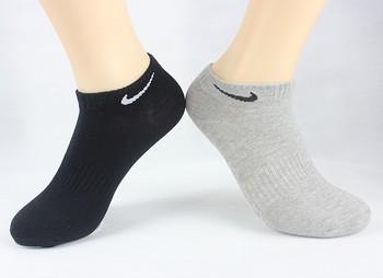 Nike Original Breathable Cotton Socks 2