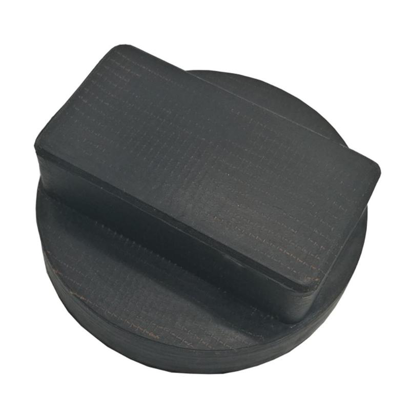 Black Car Rubber Jack Pad Jacking Adapter Tool For BMW Mini R50/52/53 Z4