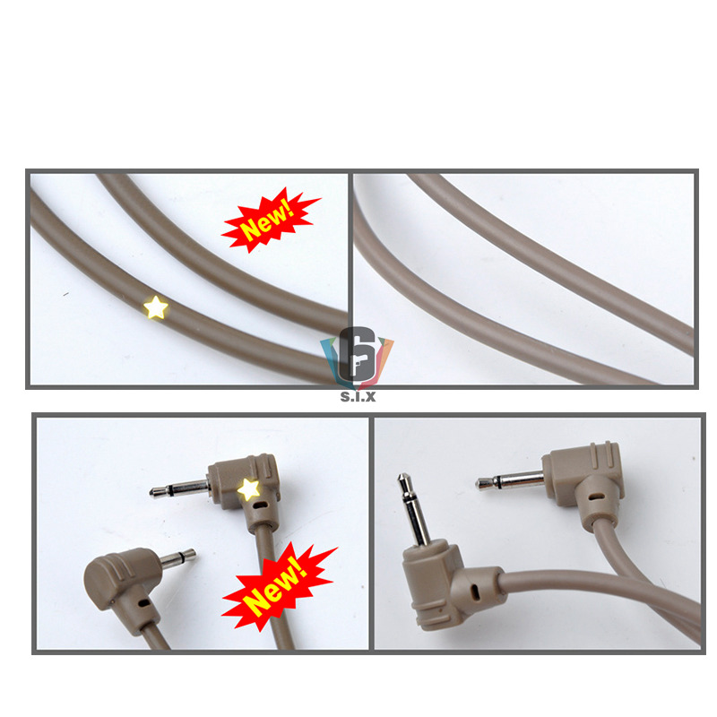 airsoft tatico lanterna duplo interruptor de controle 04