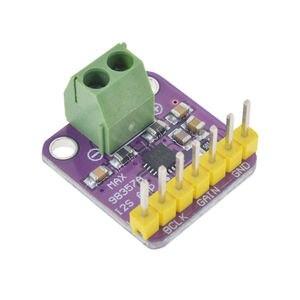 Image 3 - Max98357 I2S 3W Class Dเครื่องขยายเสียงBreakout Interface Dac DecoderโมดูลFilterless BoardสำหรับRaspberry Pi Esp32