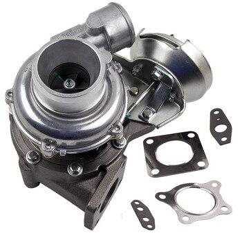8980115295 VIEZ AFTERMARKET TURBOCHARGER For HOLDEN RODEO 4JJ1T 3.0TD 163HP 120kw 3.0L Turbo Turbine RHV5