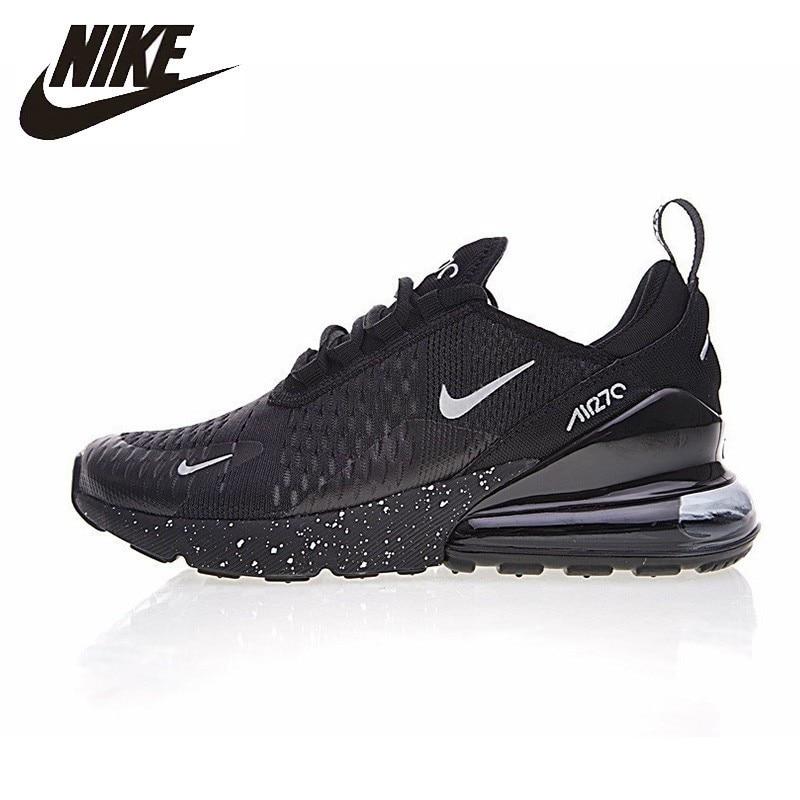 Nike officiel homme Air Max Runnng chaussures respirant coussin d'air Absorption des chocs baskets AH8050-202