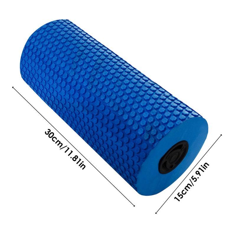 Colonne de Yoga électrique masseur de Yoga Protection de l'environnement rouleau de mousse auxiliaire avec chargeur - 3