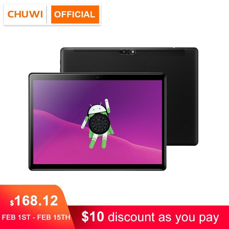 CHUWI Hi9 Air MT6797 X20 10 Core Android Tabletten 4 GB RAM 64 GB ROM 10,1