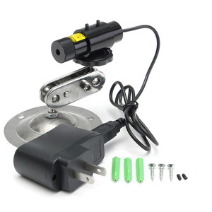 Image 2 - 650nm 100 mw 레드 레이저 라인 모듈 로케이터 절단기 + 어댑터 및 마운트 산업용 목공 스톤