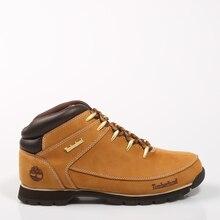 7f3311130ac TIMBERLAND BOTINES EURO SPRINT MOSTAZA CA122I Amarillo Piel Hombre-Amarillo  tobillo botas zapatos de Hombre