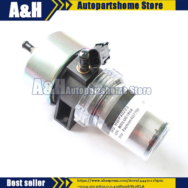 US $46 06 6% OFF|1 Diesel Fuel Pump For Thermo King 41 7059 Replace Carrier  30 01108 03 Parts-in Fuel Pumps from Automobiles & Motorcycles on