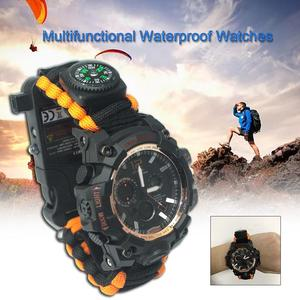 Multifunctional Laser Watches