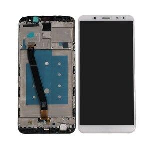 """Image 3 - M & Sen dla 5.9 """"Huawei Mate 10 Lite Nova 2i RNE L01 RNE L21 RNE L23 G10 ekran wyświetlacz LCD + digitizer panel dotykowy wyświetlanie ramki"""