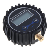 Digital Tire Pressure Gauge  Air PSI Meter Tester Tyre Inflator For Car 0 200PSI|Tire Pressure Monitor Systems| |  -