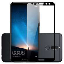 Full Cover Tempered Glass For Huawei Mate 10 Lite Screen Protector on the huawey