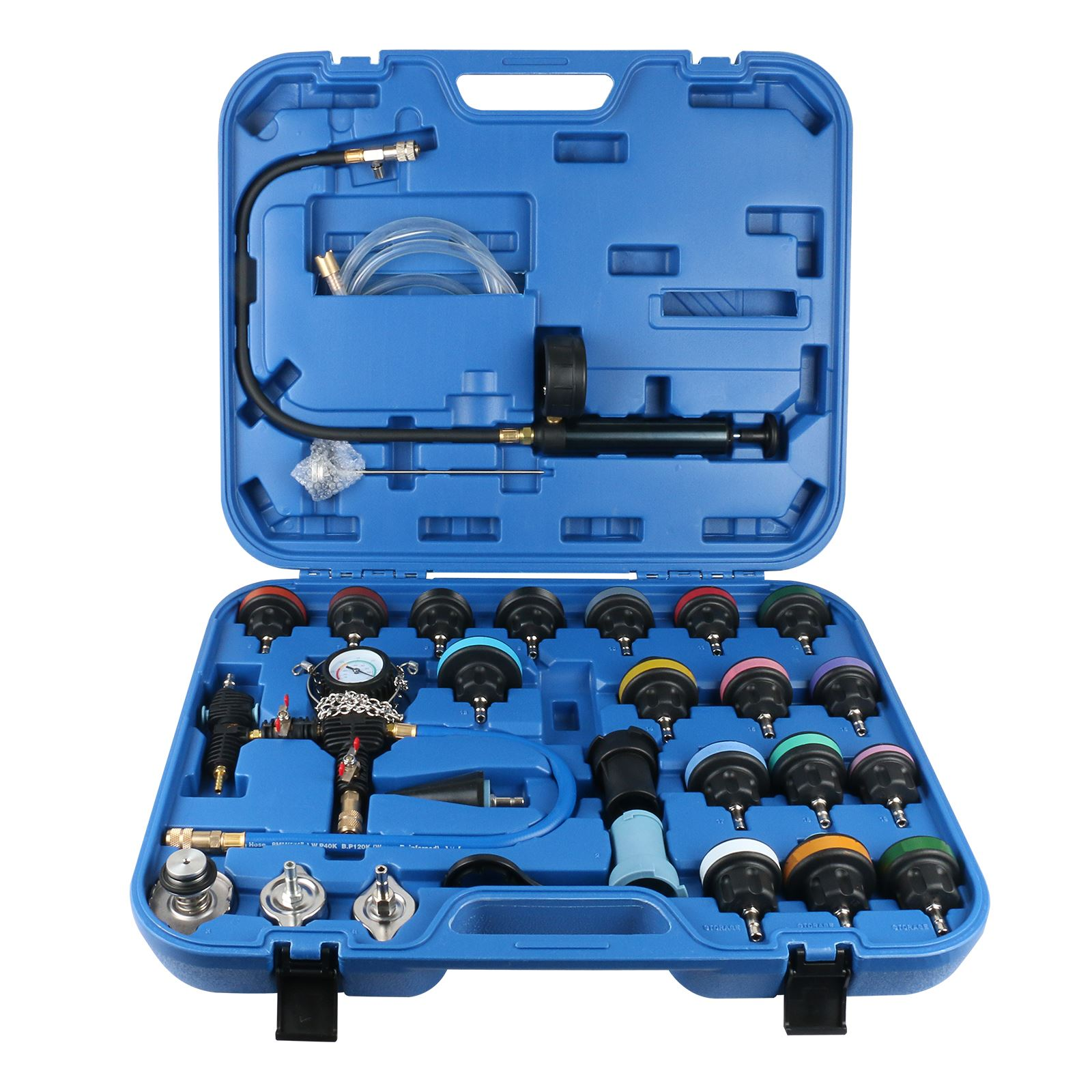 PEUGEOT 505 551D 2.0 Handbrake Cable Rear 82 to 89 Hand Brake Parking QH 483477