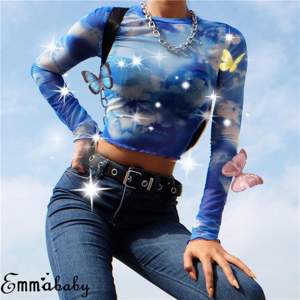 Hirigin caliente 2019 nueva cosecha superior gran oferta para mujer Sexy Casual ajustado chaleco camisetas sin mangas blusa Clubwear Tee verano