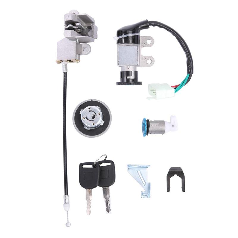 top 8 most popular gy6 ignition switch ideas and get free