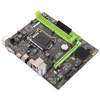 MAXSUN MS Earthshaker H310CM V3H R2.0 Intel Motherboard mATX + SATA3.0 + USB3.0 + Dual Channel DDR3 Support Win7/Win8/Win10
