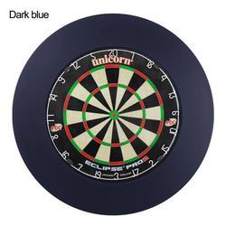 ПУ Дартс целевой дартборд защитное кольцо Дартс диск фиксатор стены защита круг прочный