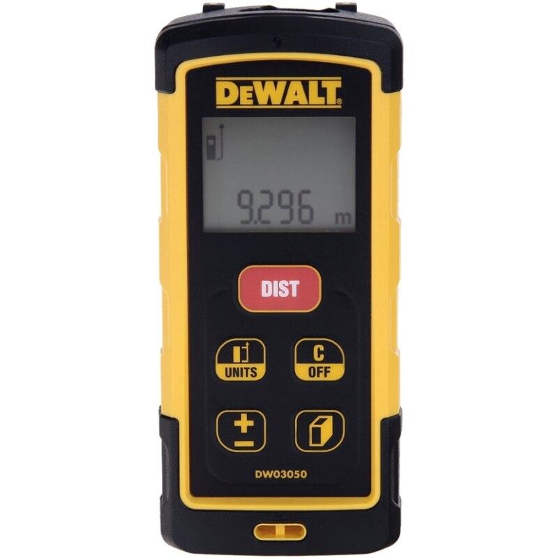 Laser range finder DeWalt DW03050 maifeng 10x 25mm handheld hunting laser range finder black army green 1 x cr2