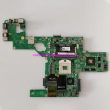 Genuine CN-0714WC 0714WC 714WC DAGM6CMB8D0 GT540M/2G HM67 Laptop Motherboard Mainboard for Dell XPS L502X Notebook PC free shipping k73sv notebook motherboard for asus k73sd mainboard gt540m 100% tested