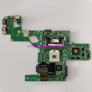 Image 1 - Genuine CN 0714WC 0714WC 714WC DAGM6CMB8D0 GT540M/2G HM67 Laptop Motherboard Mainboard for Dell XPS L502X Notebook PC