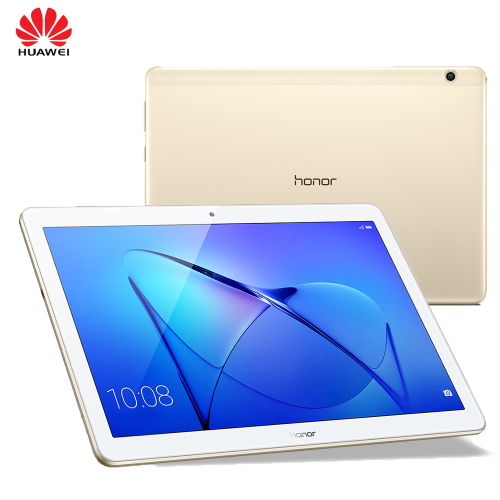 HUAWEI Honor Play MediaPad 2 AGS - L09 Tablet PC 9.6 inch Android 7.0 2G 16G Quad Core Qualcomm Snapdragon 425 4800mAh Tablets oneplus x android 5 1 4g smartphone 5 0 inch qualcomm snapdragon 801 quad core 2 3ghz 8mp 13mp cameras