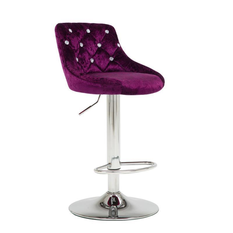 Bar Furniture Fauteuil Sedia Stoel Sgabello Barkrukken Bancos Moderno Taburete De La Barra Sandalyeler Silla Cadeira Stool Modern Bar Chair Beautiful In Colour Bar Chairs