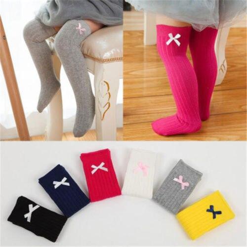 Knee High Long Socks  3