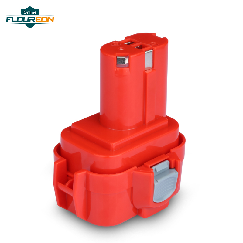 9.6V 2000mAh Ni-CD Replacement Battery for MAKITA 6222D ML903 6261D 6908D 6261DWPE 192638-6 DA392DW DA392DWF Handheld Battery9.6V 2000mAh Ni-CD Replacement Battery for MAKITA 6222D ML903 6261D 6908D 6261DWPE 192638-6 DA392DW DA392DWF Handheld Battery