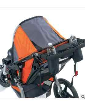 Stroller Organizer Baby Carriage Pram Buggy Cart Bottle Bag For Mother&Kids Stroller Accessories Nappy Bag